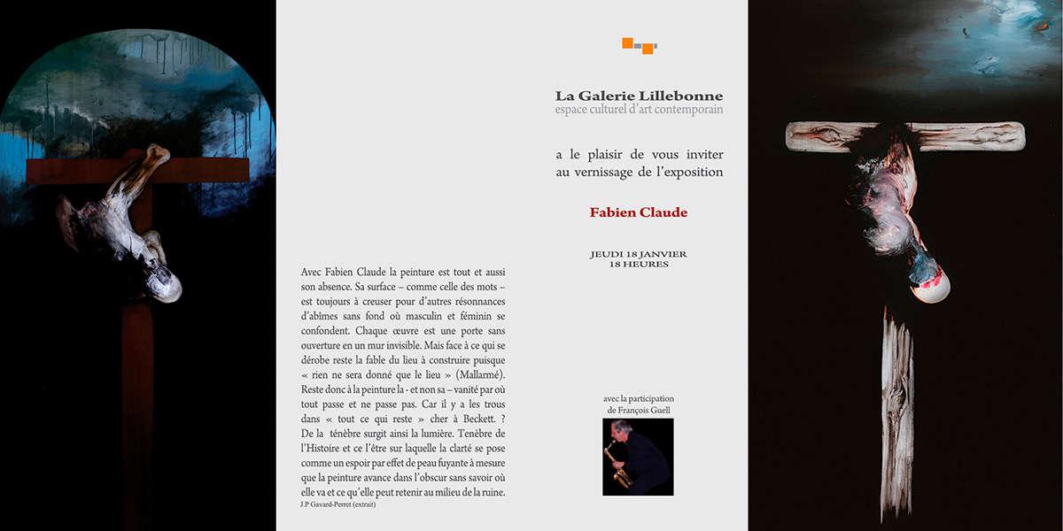 galerie Lillebonne 2